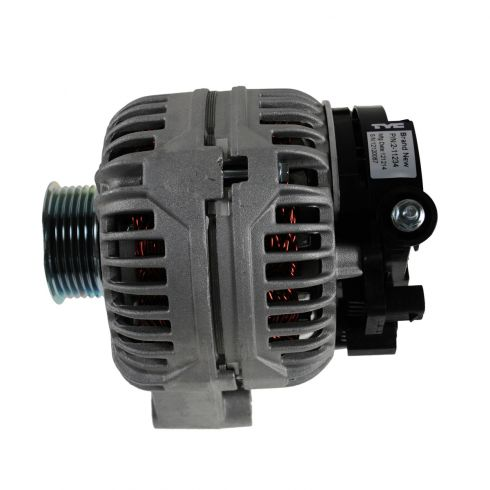 07-12 GM Full Size PU, SUV, Van Multifit (125 Amp) Alternator