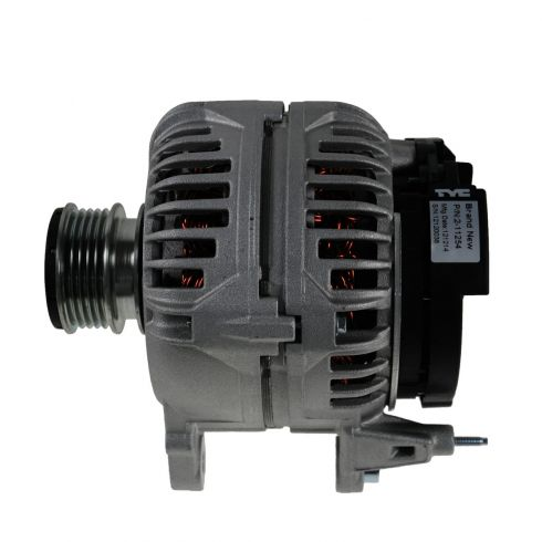 06-12 Audi, VW Multifit w/2.5L (140 Amp) Alternator