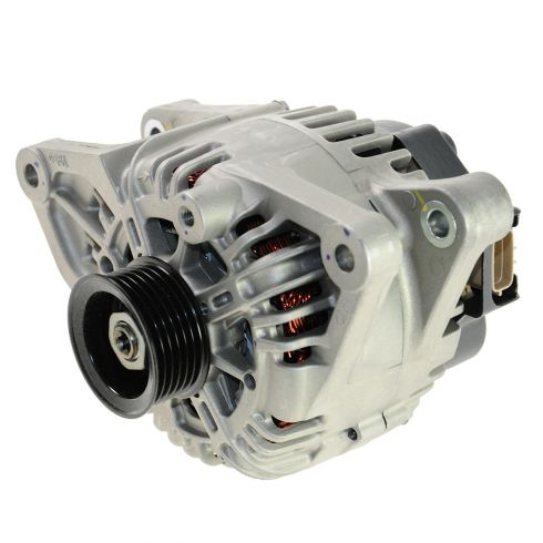 02-05 Kia Sedona Alternator (OE)