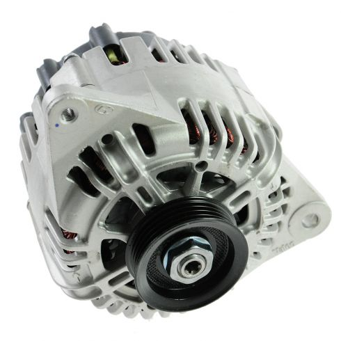 01-06 Magentis; 01-05 Optima; 99-05 Sonata; 03-06 Sante Fe w/2.4lL Alternator (OE)