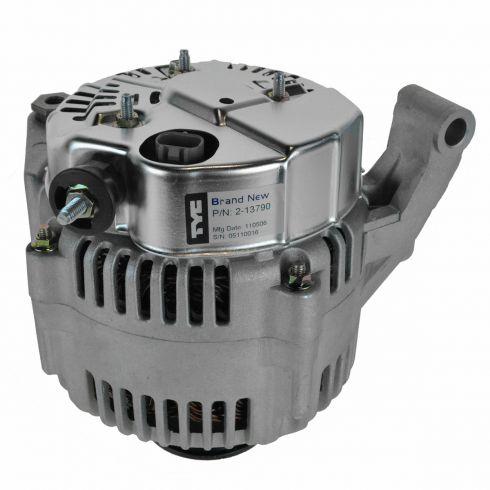 99-00 Jeep Grand Cherokee; 00 Dodge Dakota, Durango w/4.7L (136 Amp) Alternator
