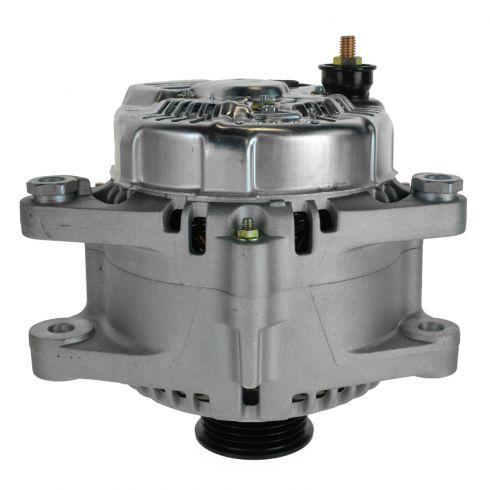 09-11 Kia Borrego (w/o Rear Heater); 06-12 Hyundai Multifit w/3.3L, 3.8L (130 Amp) Alternator