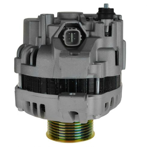 02-06 Honda CR-V; 02-05 Acura RSX (Base Model) (90 Amp) Alternator