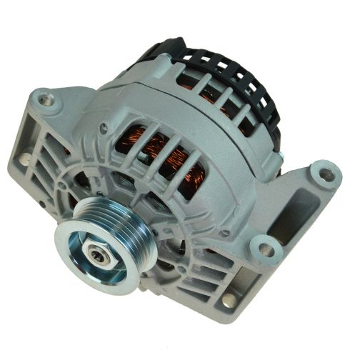 02-08 GM FWD Multifit w/2.2L, 2.4L (115 Amp) Alternator
