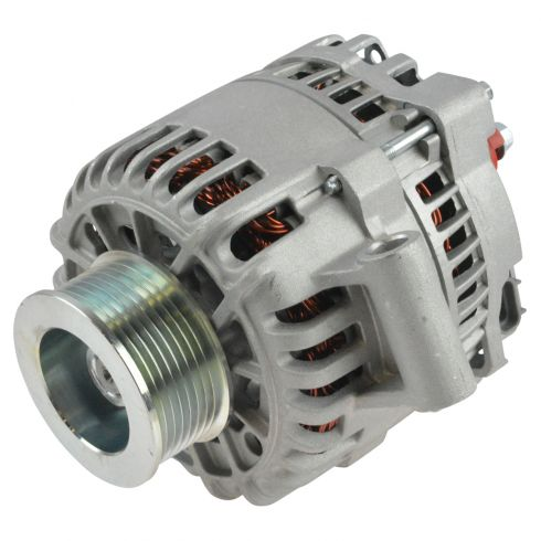 05 Excursion; 05-07 Super Duty 6.0L Diesel 110A Alternator