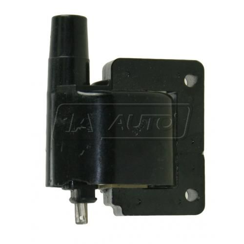 1984-89 Datsun Nissan Multifit 4 & 6 cylinder Ignition Coil