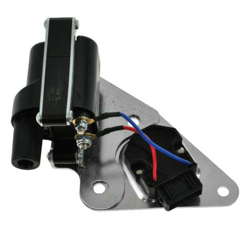 Ignition Coil with IGNITOR