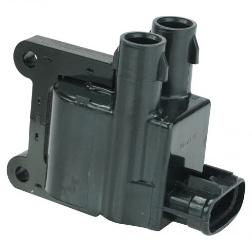 1997-02 Toyota Multifit 2.2L 2.4L 2.7L 3.4L Ignition Coil (ID 90080-19007, 90919-02217)