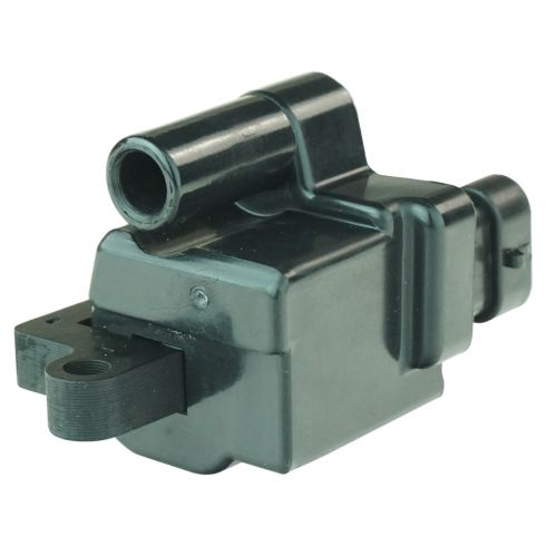1999-07 Buick Cadillac Chevy GMC Hummer Isuzu Ignition Coil (Square Style)