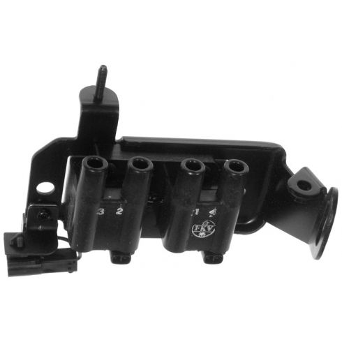 01-05 Kia Rio 1.6L Ignition Coil