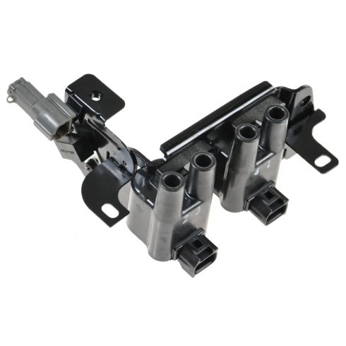 hyundai accent ignition coil 1aeci00191 at 1a. Black Bedroom Furniture Sets. Home Design Ideas
