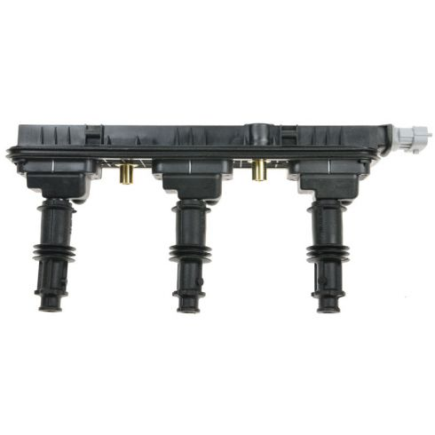 1999-01 Cadillac Catera; 03-04 CTS; 00-05 Saturn L; 02-03 Vue (2,4,6 Cyl) Ignition Coil Pack
