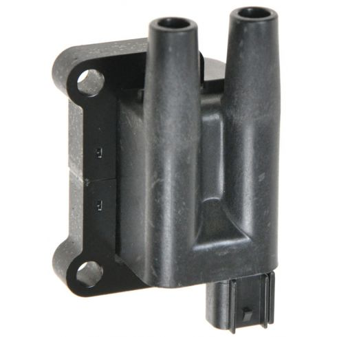 1997-02 Mitsubishi Montero; 97-04 Montero Sport (1,2,4,5 Cyl) Ignition Coil (Middle or RH)