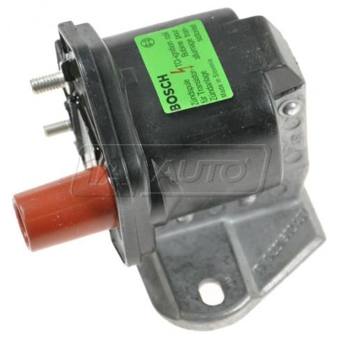 1990-96 Mercedes 190 300 400 500 600 E S SL Series Multifit Ignition Coil LH