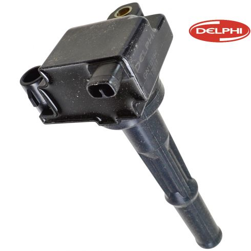 95-04 Toyota Truck w/2.7L, 3.4L Ignition Coil (Delphi)