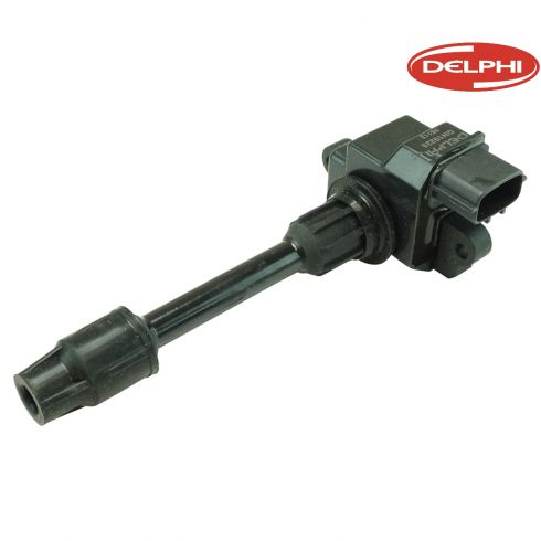 96-99 I30; 95-99 Maxima Ignition Coil Front Bank LF (Delphi)