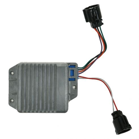 Ignition Control Module