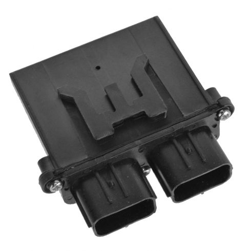 03-09 GX470; 10-14 RX450H; 01-14 Toyota Multifit Occupant Detection Computer (for Air Bag) (DORMAN)