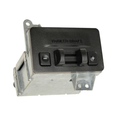 11-12 Ford F150 (w/Tow Package) In Dash Trailer Brake Control Module (Ford)