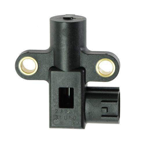 96-01 I30;  01-03 QX4; 95-02 Maxima (Front); 01-03 Pathfinder (Timing Cvr Mtd) Crank Position Sensor