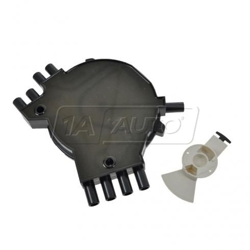 Distributor Cap & Rotor Kit
