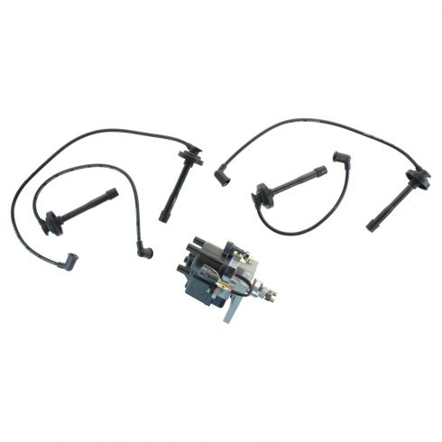 87-91 Toyota Camry 87-89 Celica 4cyl Distributor
