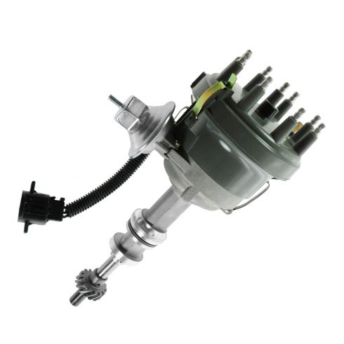 74-87 Ford; 74-80 Lincoln; 74-79 Mercury Multifit w/5.8L, 6.6L, 7.5L Distributor