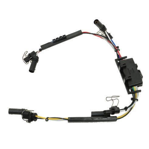 1998-03 Ford Truck 7.3L Diesel Fuel Injector/ Glow Plug Harness