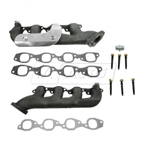 Exhaust Manifold Pair