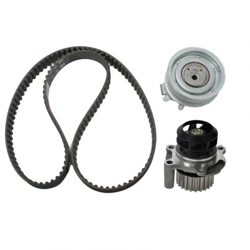 Timing Belt Set with Water Pump