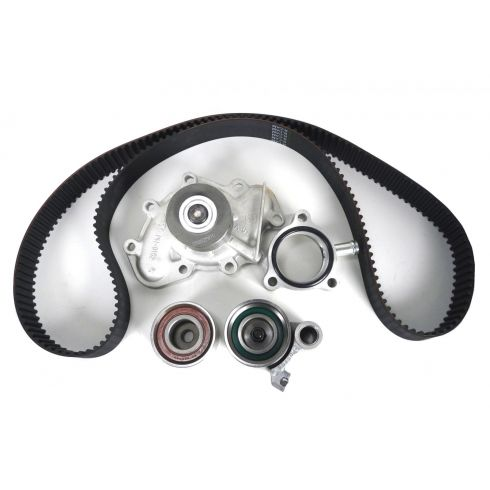1995-04 Toyota Truck 3.4L 5VZ-FE 24V Timing Belt Set & Water Pump