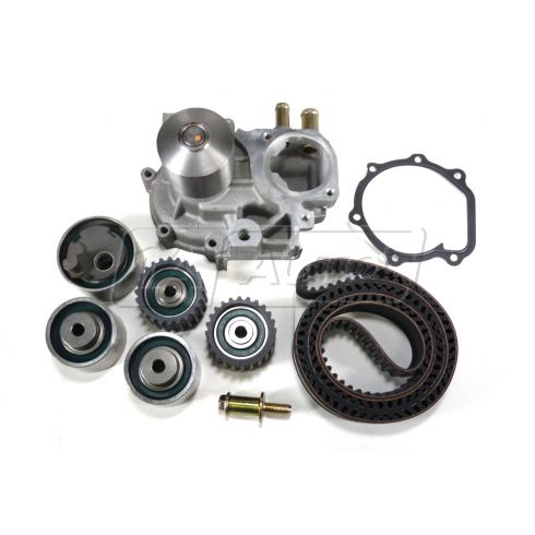 1992-97 Subaru SVX 3.3L DOHC Timing Belt Set & Water Pump