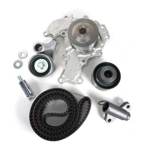 1994-97 Honda Passport; 1992-97 Isuzu Trooper, Rodeo 3.2L Timing Belt Set w/Water Pump
