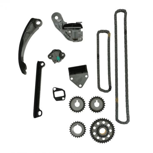 Timing Chain & Sprocket Set