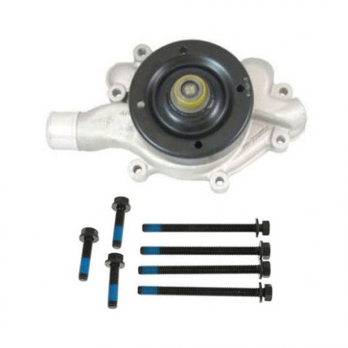 93-03 Dodge; 93-98 Jeep Multifit 3.9L 5.2L 5.9L Water Pump with Mounting Hardware (SET of 8)