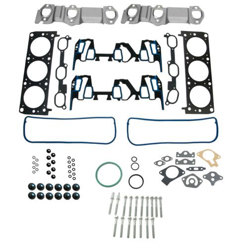 Head Gasket & Bolt Set