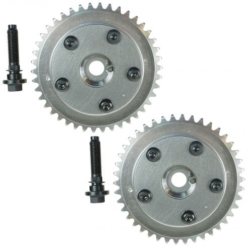 Camshaft Variable Valve Timing Actuator Sprocket