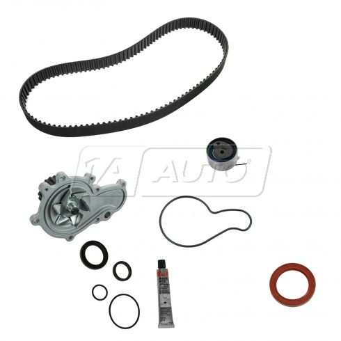 96 - 05 Dodge 4-Cyl. 2.0 L Timing Water Pump Kit with Seals
