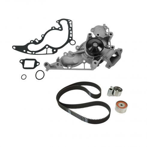 Timing Belt Component Kit with Water Pump & Seals