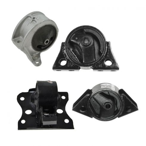 Engine & Transmission Mount Set of 4