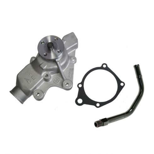 Water Pump & Coolant Tube Kit