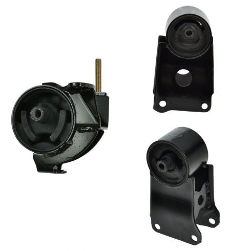 Engine Mount Set of 3