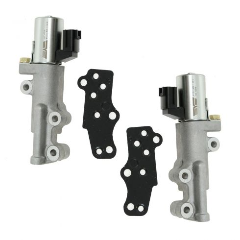 02-04 I35; 02-10 Nissan Multifit w/3.5L, 4.0L Variable Valve Timing Solenoid Pair