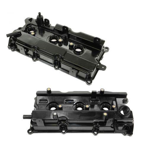 02 Nissan Altima; 02-03 Maxima; 03-07 Murano; 02-04 Infiniti I35 w/3.5L Plastic Valve Cover PAIR