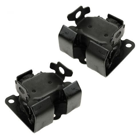 1992-05 Chevy GMC Olds Isuzu 4.3L Motor Mount PAIR