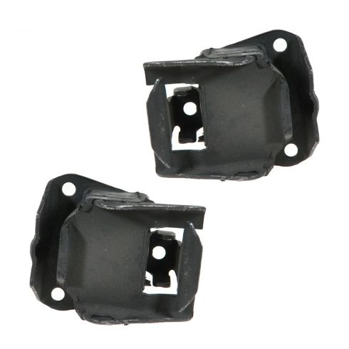 1988-95 Chevy Buick Olds Pontiac Motor Mount PAIR