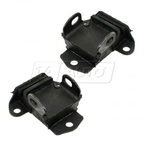 1965-74 Chevy GMC Motor Mount PAIR