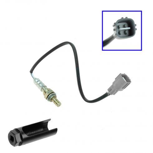 92-06 Lexus Pontiac Toyota Multifit Oxygen Sensor w/ Tool