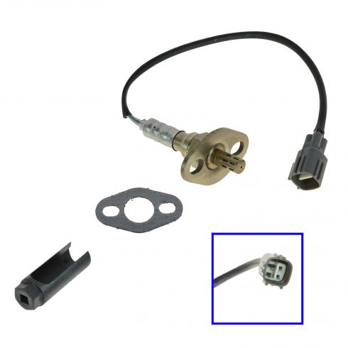 93-05 Lexus Toyota Truck Multifit Upstream & Downstream O2 Oxygen Sensor w/ Tool