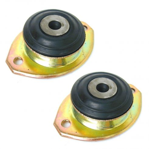 65-89 Porsche 911; 76 912; 78-79 930 Front Engine Mount PAIR